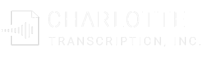 Charlotte Transcription